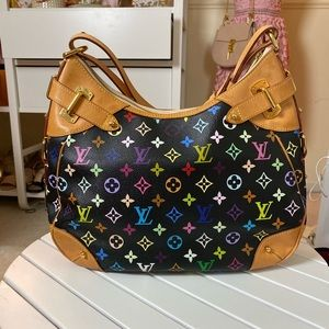 Authentic Louis Vuitton Greta